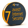 avast! Internet Security – 1 PC, 1 Year discount coupon