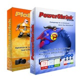 PowerShrink & PicShrink Bundle coupon code