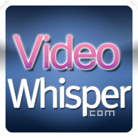 Discount code of ClipShare VideoWhisper Webcam Plugins,  	This ClipShare mod currently integrates VideoWhisper Video Conference, Video R