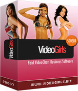 VideoGirls BiZ Turnkey PPV Video Chat Script with Premium3B Hosting Monthly discount coupon