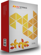 AVstrike Antivirus – 1 PC 2 Year License discount coupon