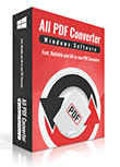 All PDF Converter discount coupon