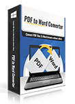 PDF to Word Converter discount coupon