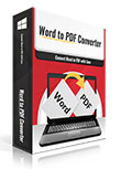Word to PDF Converter discount coupon