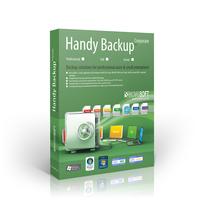 Handy Backup Server Network | Novosoft