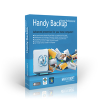 Handy Backup Professional discount coupon