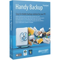 Handy Backup Standard discount coupon