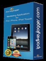 iPad Keylogger - 6 Months Screen shot
