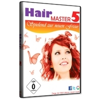 Hair Master 5 (Russian) discount coupon