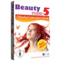 Beauty Studio 5 (CD) discount code