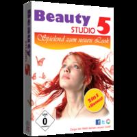 Beauty Studio 5 (Russian) discount code