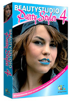 Party Styler 4 (CD) discount coupon