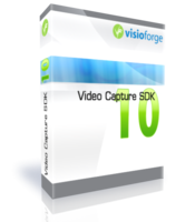 Video Capture SDK Professional – One Developer discount coupon