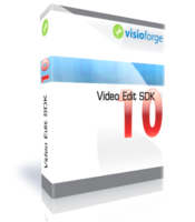 Video Edit SDK Professional – One Developer discount coupon