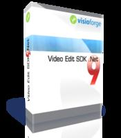 Video Edit SDK .Net Professional - One Developer coupon code