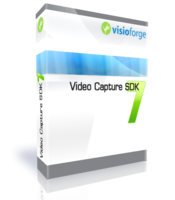 Video Capture SDK Professional with Source Code - Team License Screen shot