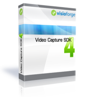 Video Capture SDK Professional with Source Code (Upgrade from 3.x) Screen shot