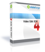 <p>VisioForge Video Edit SDK allows programmers to easily integrate video editing and processing capabilities into their software applications.</p>