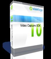 Video Capture SDK Premium - One Developer Screen shot