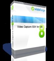 Video Capture SDK for iOS - One Developer Screen shot