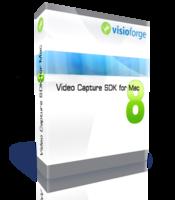 Video Capture SDK for Mac - One Developer Screen shot