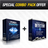 Forex Diamond EA + Forex Trend Detector - Lifetime License (Save $220. Enjoy!)</p><p>