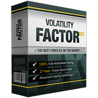 Volatility Factor 2.0 Screen shot