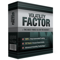 Volatility Factor EA discount coupon