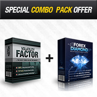 Forex Diamond EA + Volatility Factor EA discount coupon