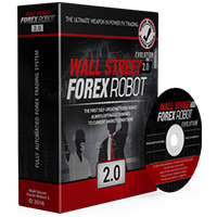 WallStreet Forex Robot 2 Evolution discount coupon