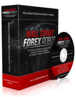 WallStreet Forex Robot Single License discount coupon
