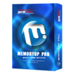 <p> 	MemoryUp Pro is a powerful mobile RAM boosting tool and Java virtual machine (JVM) management application specially designed for Windows Mobile smartphone users. It is a handy memory optimizer tool that will keep your smartphone running fast and efficiently. It enhances your smartphone's performance by making more memory available for both your applications and the mobile system.</p>