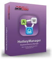 HotkeyManager – BlackBerry Keyboard Shortcut Manager discount coupon