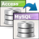 Viobo Access to MySQL Data Migrator Bus. discount coupon