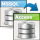 <p>Database schema/DDL, server-side logic(triggers etc) and Data transfer/migration. The friendly UI make batch data convertion, migration or backup simply. OLEDB provider and ODBC driver supported, and compatible with all versions of MSSQL and Access.</p>