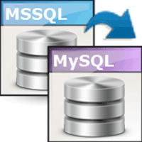 <p> 	Tidy tool to migrate data from MSSQL to MySQL. NO DBA experience is required.</p>