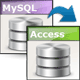 <p>Database schema/DDL, server-side logic(triggers etc) and Data transfer/migration tool. The friendly UI make batch data convertion, migration or backup simply. OLEDB/ODBC provider/driver supported, and compatible with all versions of Access and MySQL.</p>