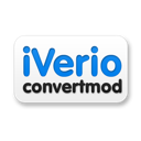 iVerio Video Converter Mac OS X Tiger 10.4 Screen shot
