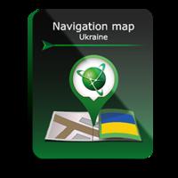 Карта Навител Украина