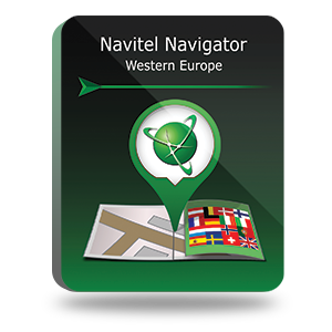 Navitel Navigator. Western Europe Win Ce, Navitel Navigator. Western Europe Win Ce