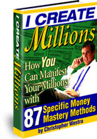 i-create-millions-Money Mastery methods Screen shot