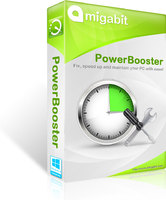 Amigabit PowerBooster Technician discount coupon