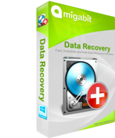 Amigabit Data Recovery discount code