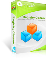 Amigabit Registry Cleaner discount coupon