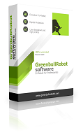 Greenbull Robot discount coupon