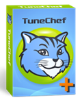TuneChef Plus DRM Media Converter for Windows Lifetime discount coupon