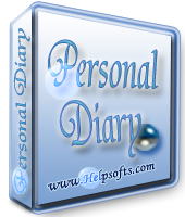 Personal Diary discount coupon