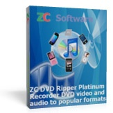 <p> 	1. DVD Recorder: Record DVD main movie video and audio and encode to avi, divx, xvid, wmv, mp4, mpeg, wma, mp3, wav... ect 50 kinds of popular key video and audio formats. 2. DVD Title Ripper: Convert dvd to iPod, iPhone, Mobille phone, Pocket PC, PSP, Zune, and the other popular video formats. 3. DVD Audio Ripper: Rip dvd audio track to be mp3, m4a, ac3, mp2, wma, aac, amr, sun au, wav ect audio formats file.</p>