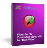 <p> 	ZC Video to FLV Converter convert most of pop video movies to Flash Video movie ( flv and swf ), support most popular format on internet such as Divx, Xvid, AVI, Mpeg, MP4, MOV, 3GP ect. It's a 1-click solution to convert huge of internet movie resources to Flash Video with high performance. With ZC Video to FLV Converter, you will be able to convert all of your favorite video clips ( example: personal DV ) to Flash Video.</p>