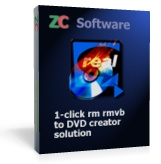 <p> 	ZC RM RMVB to DVD Creator transcodes and burns rm/rmvb movies onto DVD disc. With DVD encoding and burning engine integrated you can easily Merge up to 4 hours of multiple movies or episodic files to standard MPEG2 Video and burn it onto a DVD+R/RW and DVD-R/RW disc that playable on car or home DVD player.</p>